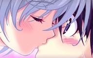 Ikuto and Shado by WisherMadeAWishFall