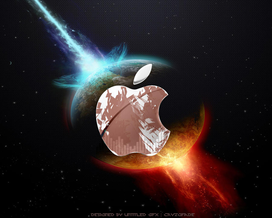 apple wallpaper for macbook desktop