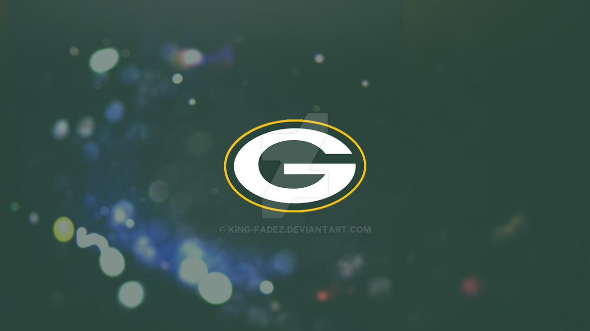 Green Bay Packers Wallpaper by King-Fadez