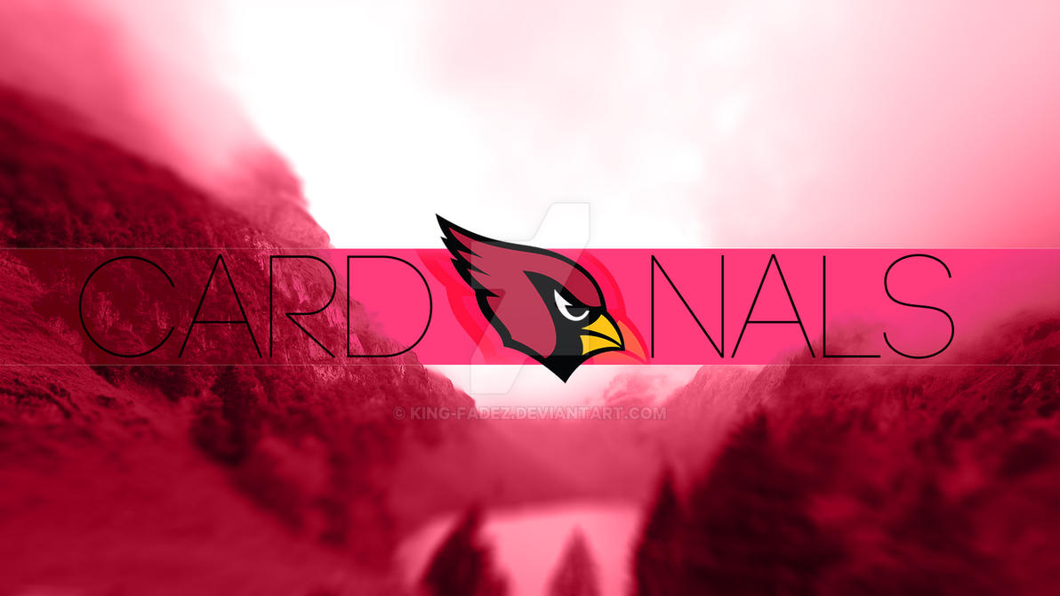 Arizona Cardinals Wallpaper by King-Fadez ...