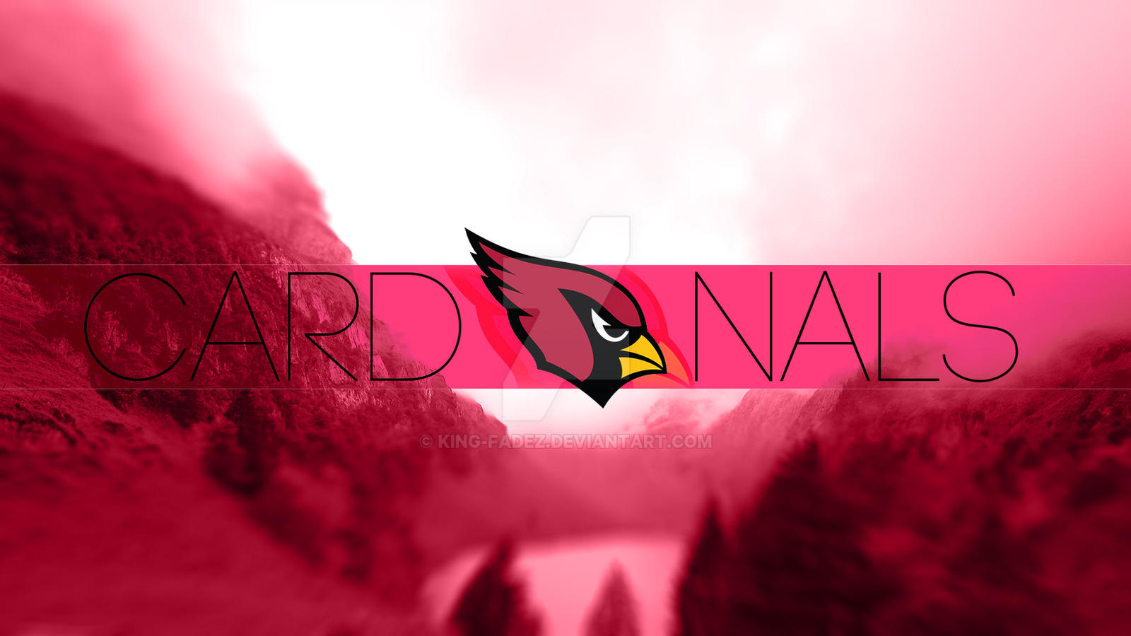 Arizona Cardinals Wallpaper by King