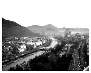 Santiago by skuld