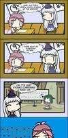 Exam Strategy by Vanilla-Nishiki