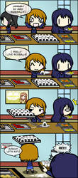 All-You-Can-Eat by Vanilla-Nishiki