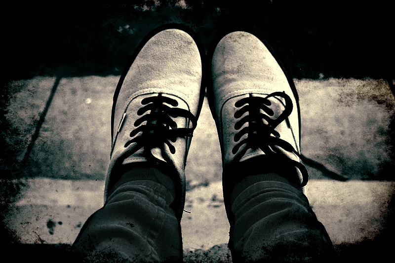 put myself in my shoes essay