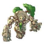 Root Golem