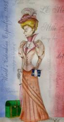Mademoiselle Moreau