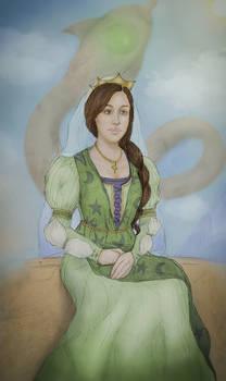 A Duchess's Discontent