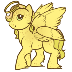 Vincent-ManGo-gh's Foal (#1190) by Princess-Ugly