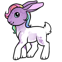 BentSpoons' Foal (#1200) by Princess-Ugly