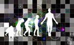 Fragmented Evolution