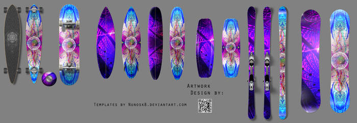 Active Design Series 1: Fullview [Long load times]