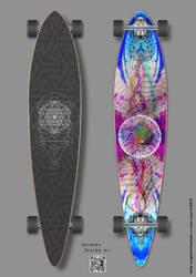 Active Design Series 1: Longboard
