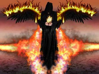 Fire Within by Random-Weird-Girl
