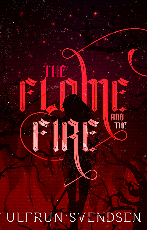 The Flame And The Fire by anoushkaaa