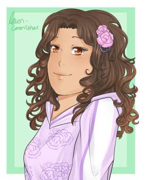 C: Portrait