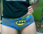 Batman Undies