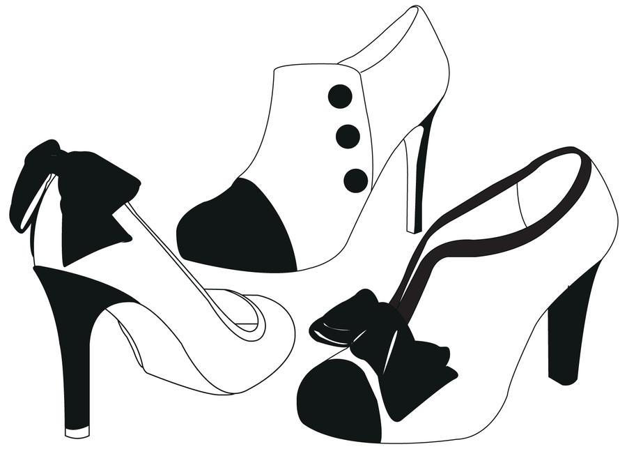 Shoes 2 love by Sadalof