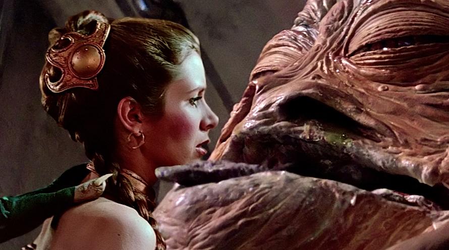 Jabba Leia Sex 58