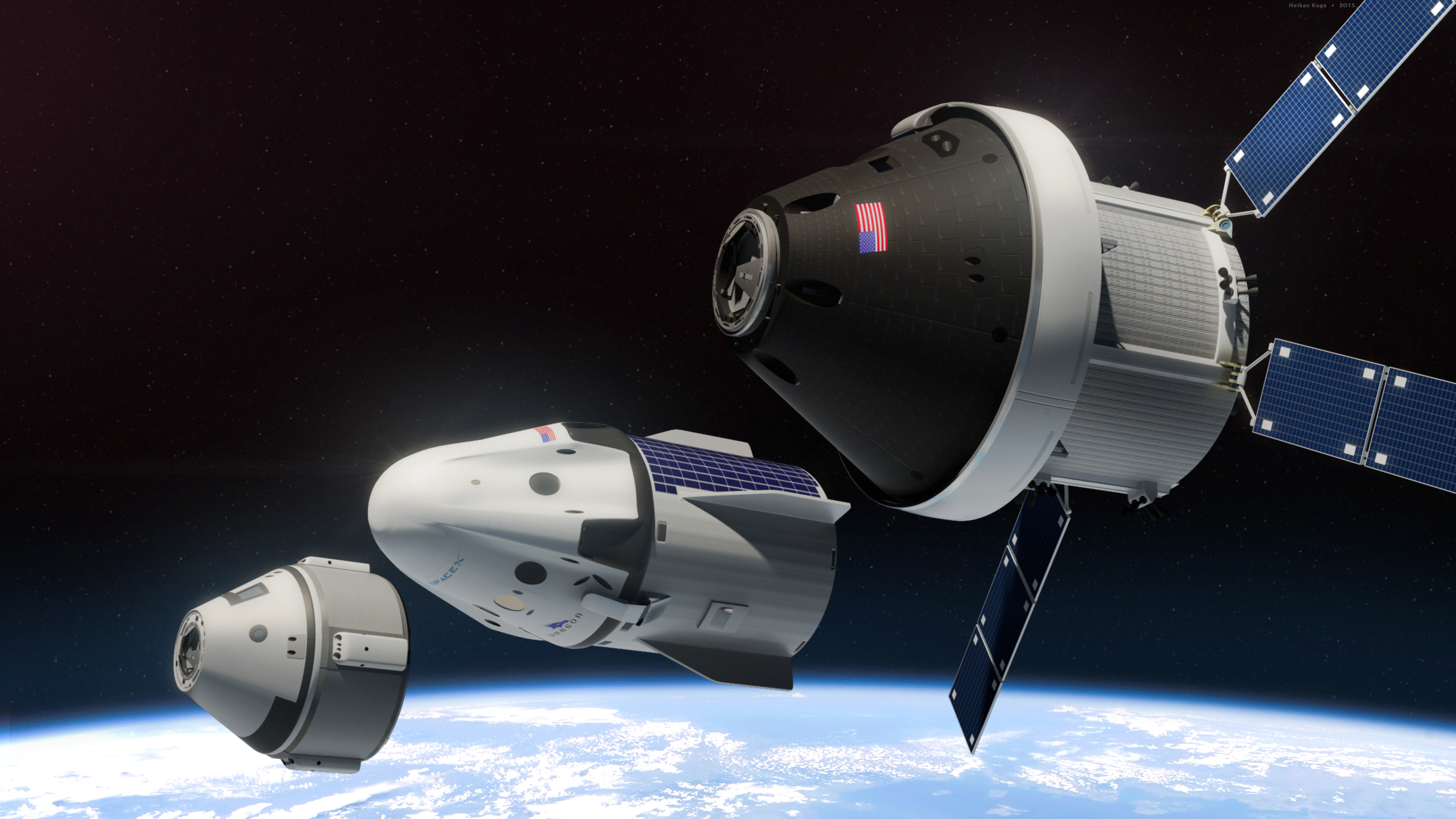 What's causing SpaceX's Falcon Heavy delays? - teslarati.com