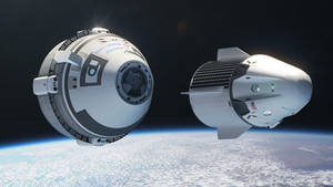 Commercial Space Transportation (for SFI)