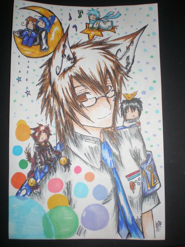 nejihyuuga23's Profile Picture