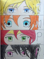 Team JNPR by paseng4