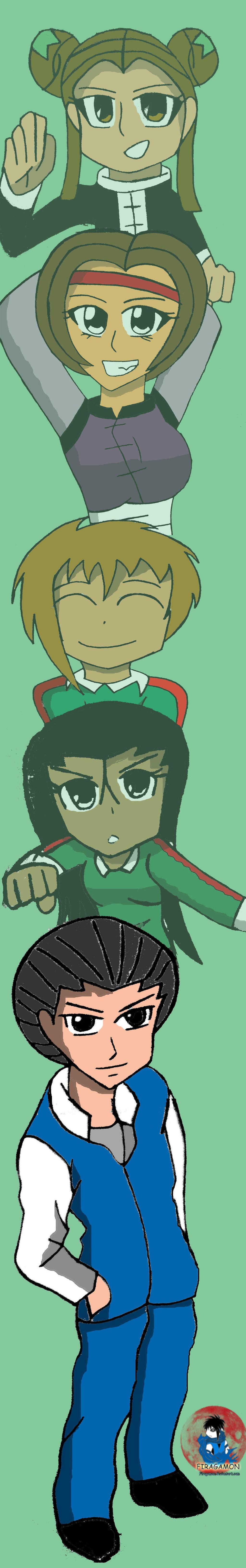 firagamon's Profile Picture