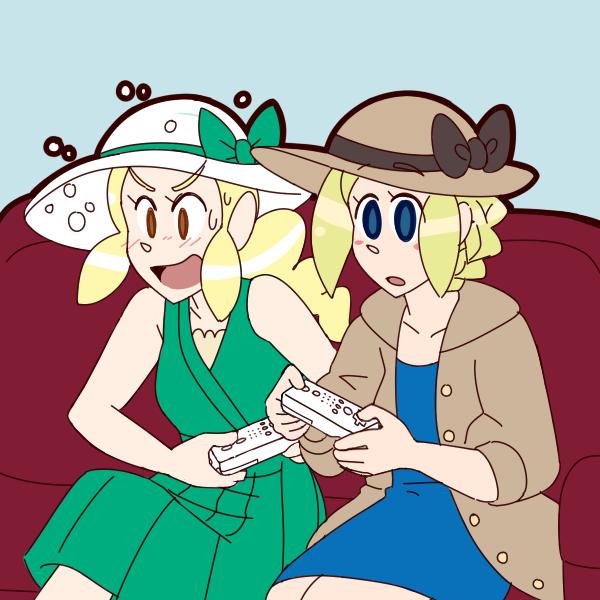 You're Rich, Buy A Wii U already by sunshineNoka