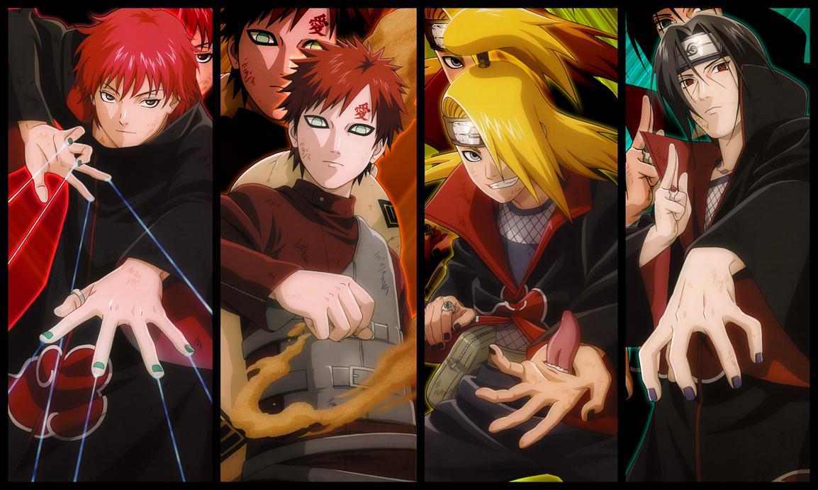 Cool Wallpaper Naruto Deviantart - naruto_shippuuden_wallpaper_by_dbzartist94-d590i0q  Pictures_738430.png
