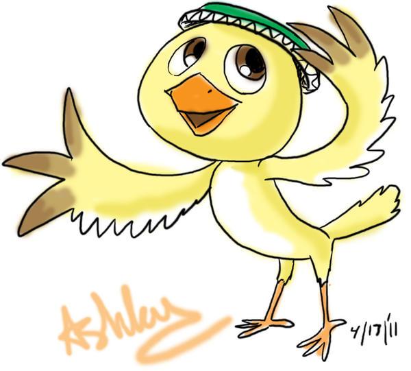 Yellow Bird Name Yellow Bird From Rio