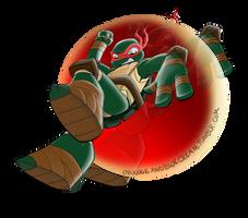Raph Bubble