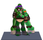 Raph Will Kill You Two