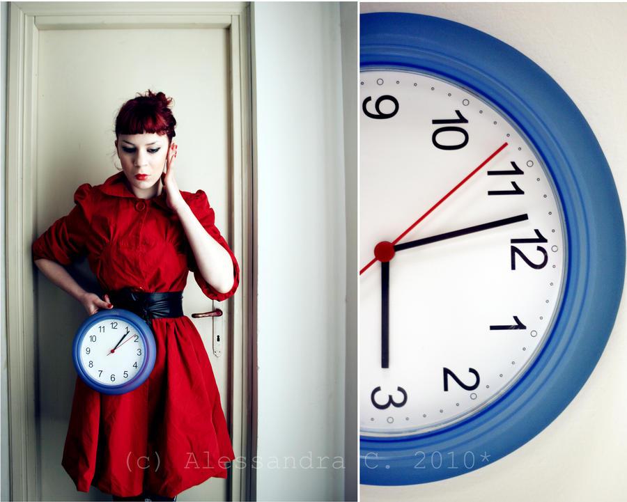 time machine . by Miss-SpUn-SuGaR