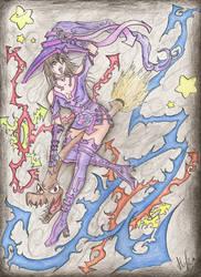 Vector Enchanter by newtier