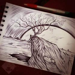 Lone Survivor by Dae-Thalin
