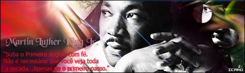 Martin Luther King Sign by icaromnz