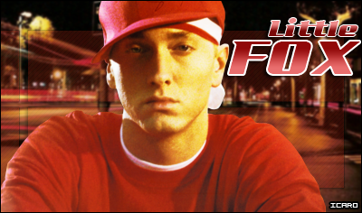New Eminem Sign by icaromnz