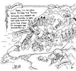 Silmarillion the Good Parts Version 10-and-a-half