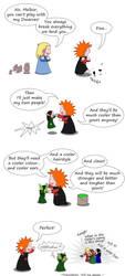Silmarillion the Good Parts Version 11