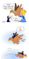 Silmarillion: The Good Parts Version 15