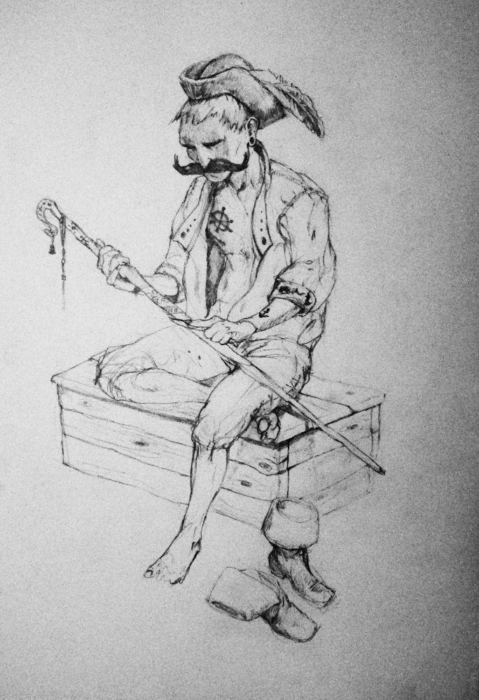 Pirate-betyar by viktor-toth
