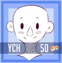 [HOLD] Bite Sized YCH