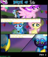 (TCG Comic) Birth of Iris Page 2