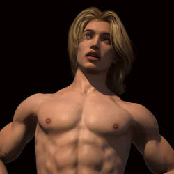 I am Adam, Prince of Eternia ... by Sparkieshock
