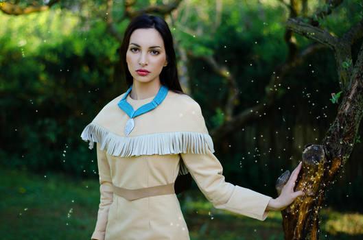 Listen to the Spirit Within - Pocahontas