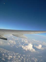 Long Flight by glasswillow