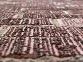 Bricks by glasswillow