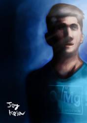 Zane Archer / Frostbite Portrait by yupjaylovescomics