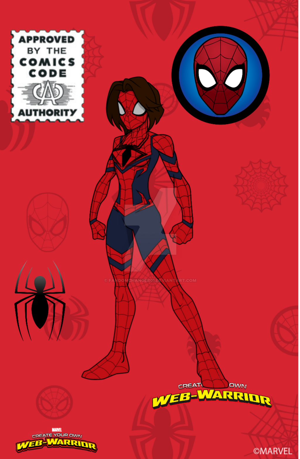 Red Widow By Fandomchanger01 On Deviantart